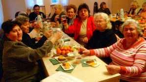 Tu Bi Schwat im Frauenbund 2009