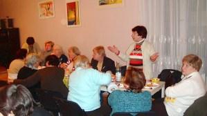 Tu bi Schwat im Frauenbund 2011