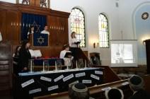 Holocaust-Gedenktag 2012