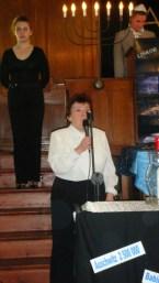Holocaust-Gedenktag 2008