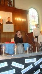 Holocaust-Gedenktag 2010