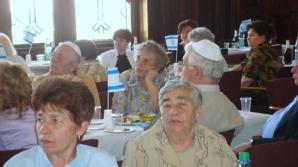 """Iom Haazmaut in Club """"Schlom"""" 2008"""