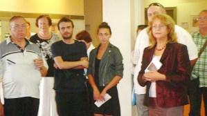 Ausstellung im Rathaus 2011