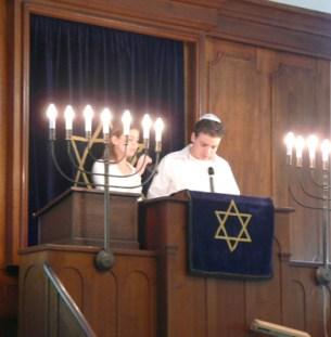 Holocaust-Gedenktag 2005
