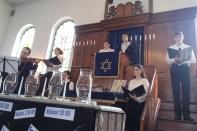 Holocaust-Gedenktag 2014