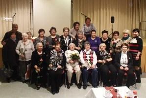 10 Jahre Frauenbund 2013