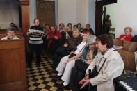 Sukkot im Frauenbund 2013