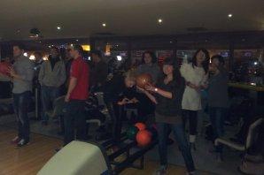 Jugendclub Bowling 2012