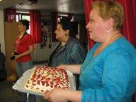 Treffen mit Frauenbund Magdeburg 2015