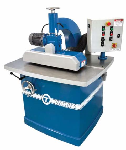 Powermatic Pm2700 Shaper