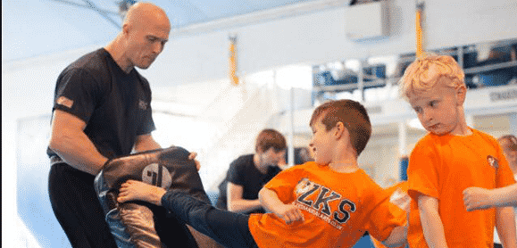 martial arts for kids in high wycombe