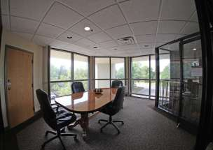 Eden Prairie Office Space Conference Room