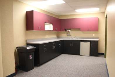 St Paul MN Office Space for Lease - Common Area