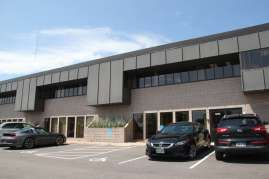 Edina Office Space for Lease