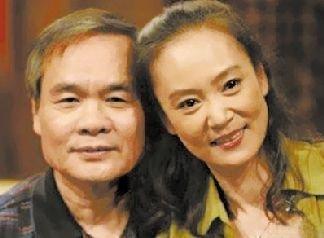 劉雪華澄清丈夫死因:因調整衛星天線失足墜樓