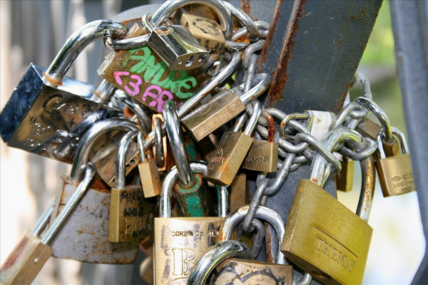 Never enough locks and keys, let's skip login with ssh