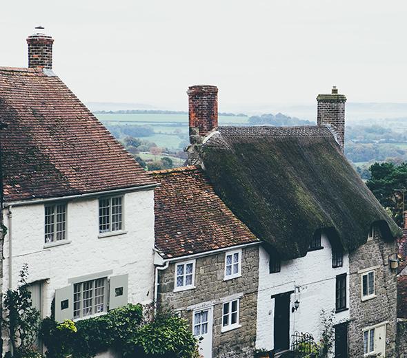 drone chimney surveys