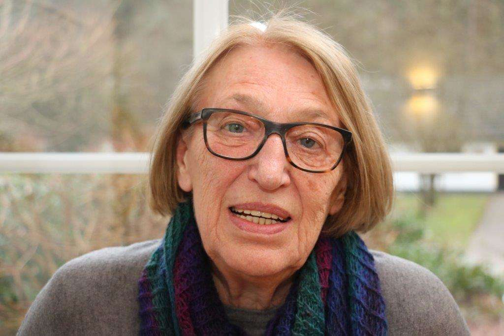 Christel Pohl - 2. Vorstandsvorsitzende