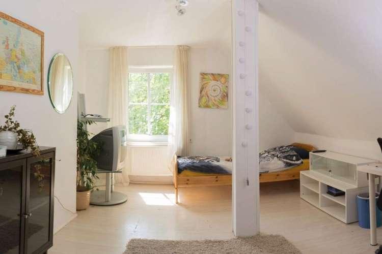 Zimmer Löwenzahn (2)