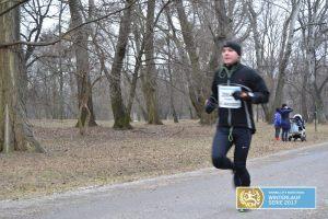 VCM Winterlaufserie 2. Lauf 12.02.2017