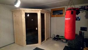 Sauna 2017-02-10