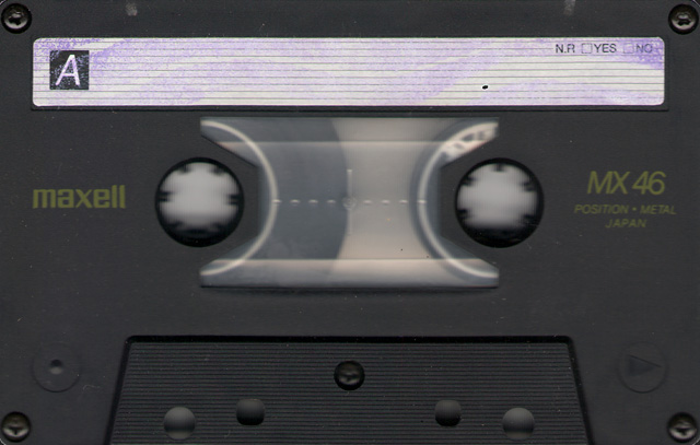 resonance cassette