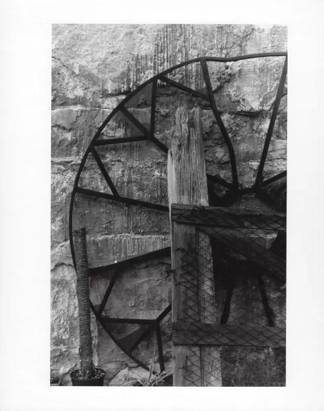 stain glass window - verona