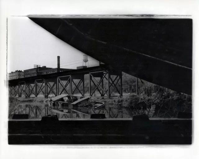 c and o rail | charlotteville, va