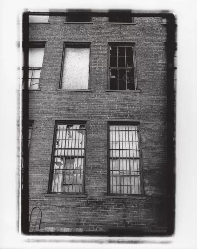 warehouse windows | richmond, va
