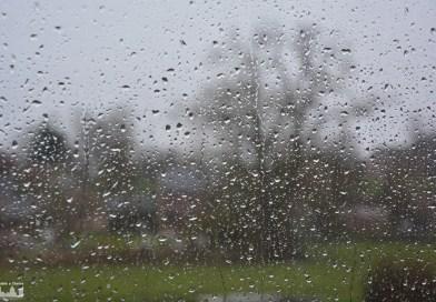 La tempête «Odette» va nous toucher