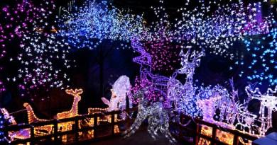 Grand concours des plus belles décorations de Noël à Chastre