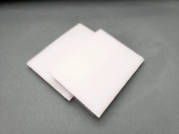Replacement Nylon Cleaning Pads