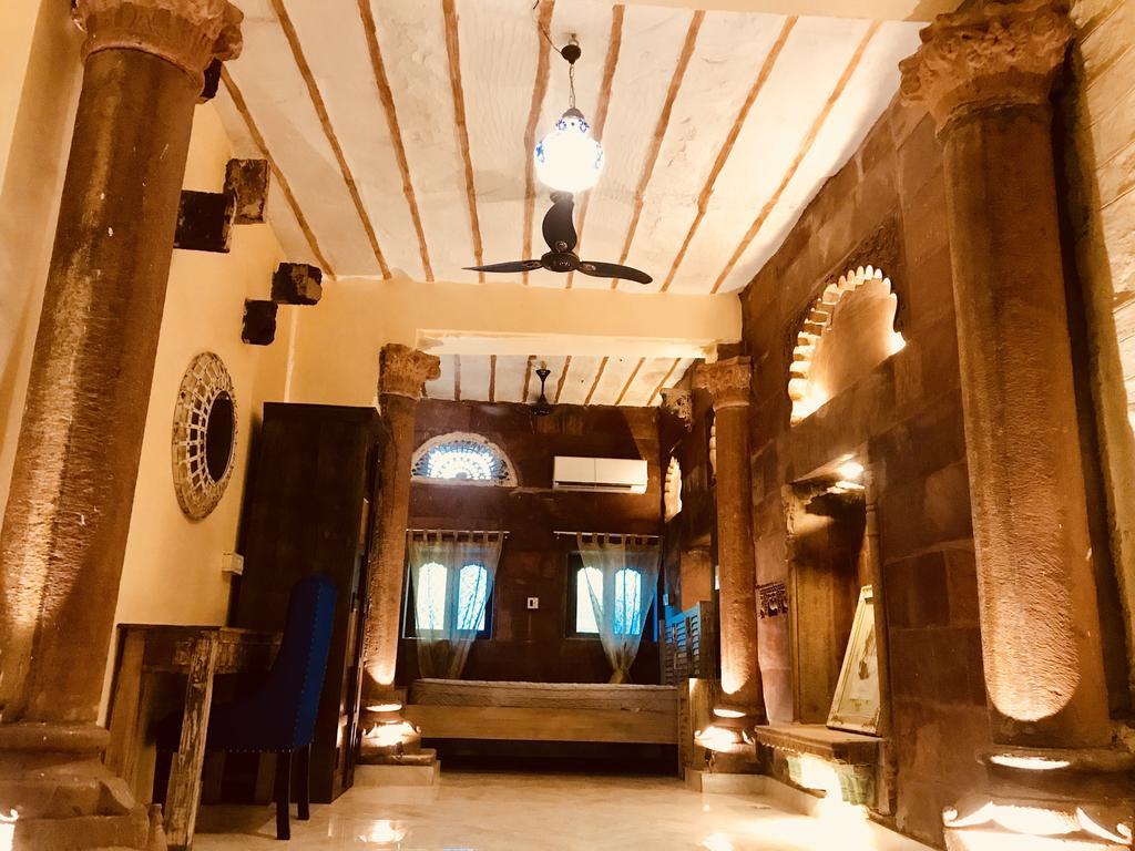 Hotel Jodhpur Guest House Jodhpur Hotel In Blue City