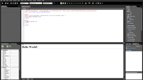 Microsoft Expression Web 4 Free Download