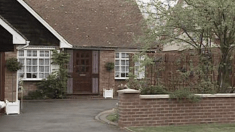Keeping Up Appearances Filming Locations