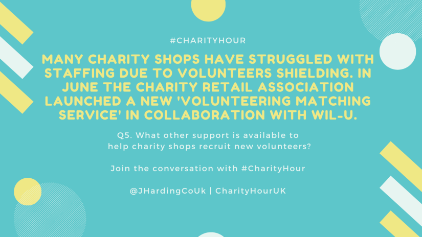 How Charity Shops are adapting to the impact of Covid-19?