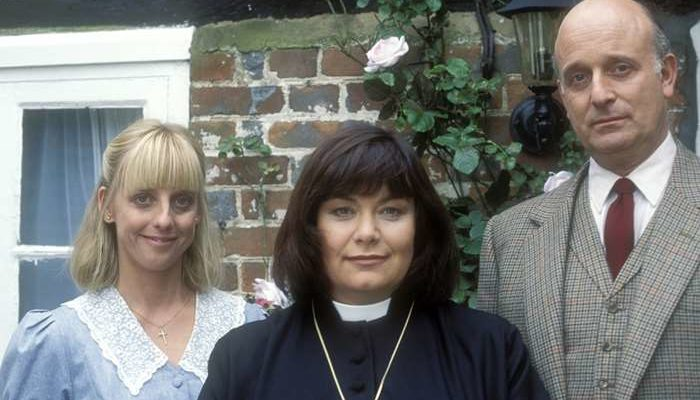 Where was The Vicar of Dibley filmed?