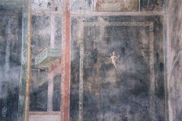 Pompeii Murals and Mosaics