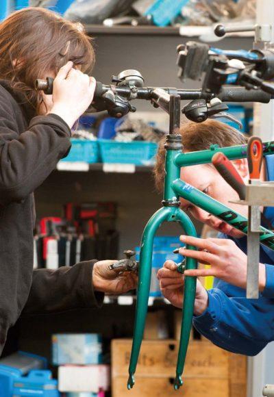 Julian House Donate-A-Bike