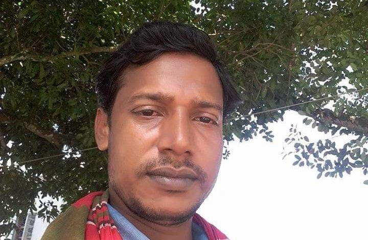 অভ্যন্তরে যে কান্না---গুলজার হোসেন গরিব