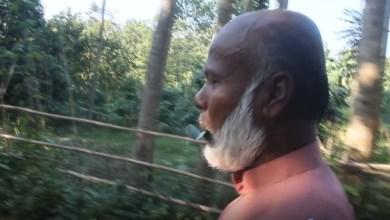 Photo of ঝিনাইদহের পাতার বাশী বাজানো বিরল প্রতিভার মকলেচুর রহমান