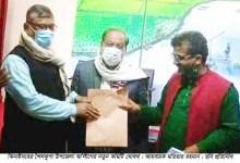 Photo of শৈলকুপা উপজেলা আ'লীগের আহবায়ক কমিটি ঘোষণা