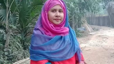 Photo of ফিরে আসি বারে বারে—সালমা ইসলাম