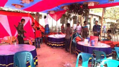 Photo of ঝিনাইদহে বাল্যবিবাহ দেওয়ায় দাদা ও চাচাকে ৬ মাসের কারাদণ্ড