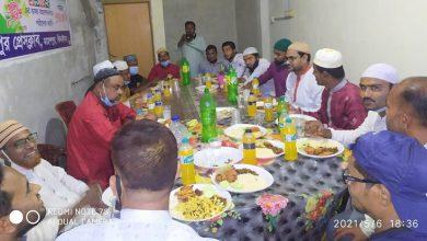 Photo of সিমিত পরিসরে মহেশপুর প্রেসক্লাবের ইফতার মাহফিল অনুষ্ঠিত