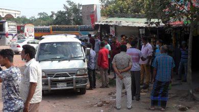 Photo of ঝিনাইদহে মাইক্রোবাস যোগে যাত্রী পাঠানো হচ্ছে ঢাকায়\মানা হচ্ছে না স্বাস্থ্যবিধি