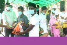 Photo of ঝিনাইদহে অসহায় ১৫ হাজারের মাঝে জাহেদী ফাউন্ডেশনের গোস্ত ও নগদ টাকা বিতরণ