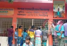 Photo of ঝিনাইদহে শ্রেণিকক্ষ থেকে প্রধান শিক্ষকের ঝুলন্ত মরদেহ উদ্ধার