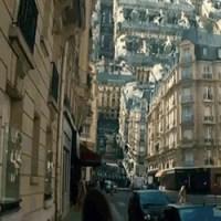 El Origen (Inception): Sueños vívidos al estilo Matrix