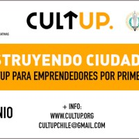 Programa CultUp para Emprendedores por primera vez en Chile